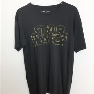Star Wars Graphic Tee by Junk Food for Lucky L